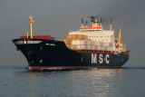 MSC Magali