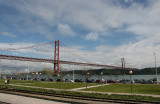 Lisboa - Ponte Oliveira Salazar