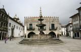 Viana do Castelo - Centro Histórico