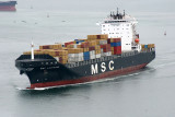 MSC Lausanne