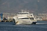 Vesuvio Jet - Nápoles