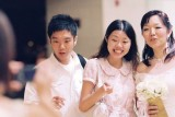 Jenn Yang & Chiu Yan