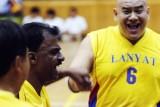 Wheelchair Basketball League