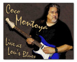 Coco Montoya - February 25, 2007