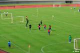 Toy Football (Soccer) Set