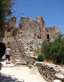 St Hillarion Ruins