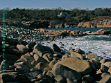 Rocky Beach near Pigeon Cove