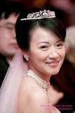新娘_Jasmine於華漾飯店之訂結婚同日新秘造型紀錄