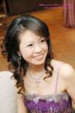新娘_Amy於晶華酒店之結婚補請新祕造型紀錄