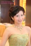 新娘_庭於豪園飯店之結婚新祕造型紀錄