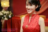 新娘_盈於六福皇宮之訂婚新祕造型紀錄