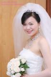 新娘_瑜於長榮桂冠之結婚新祕造型紀錄