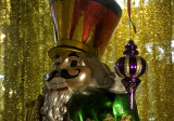 Window Display: the Nutcracker