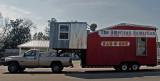 BBQ Wagon