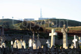 Cemetery, Great Orme
