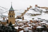 La Ciudade de Albarracin