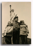Statue Of Liberty Kids