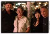 Chuck Scheile/Liz Abbott/Joanna Schiele/Phil Harmonic