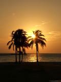 Sunset, Isla de la Juventud