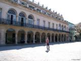Deserted, Havana