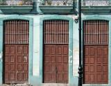 3 Doors, Havana