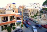 Ras El Metn, midtown