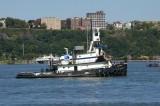 Harley Marine NY tug HMS Liberty