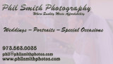 Phil Smith Photography