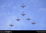 ¡i¤¤µØ¥Á°êªÅx¹pªê¯S§Þ¤p²Õ¡j / Thunder Tiger Aerobatic Team Of ROC Airforce