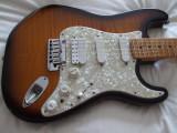 Fender Custom Shop FMT Strat Hybrid - J.W.Black