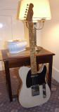 1990 Fender Custom Telecaster Masterbuilt by J.W.Black