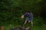 Lumberjack Paul