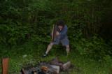 Lumberjack Paul 2