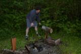 Lumberjack Paul 3