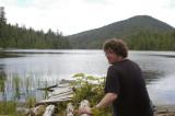 Eric Lake, Paul  - KM 3