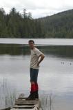 Eric Lake, Shaun - KM 3