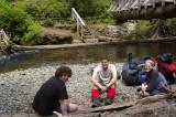 Fisherman River - KM 9.3