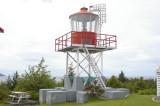 Cape Scott Light - KM 23.6