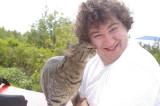 Paul's new friend Ms. Muggle Wuggles