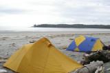 Nels Bight Campsite - KM 16.8