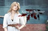 Karine Tessier  Lancement de l'album «Nous»,   17 octobre 2006