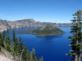 Crater Lake OR