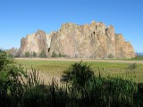 Smith Rock OR