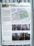 ...including several information signs recently posted...