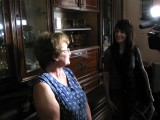 the current resident tells what she knows of Rohatyn history after the war