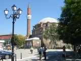 the city mosque