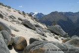 Granite, stones and rocks
