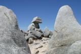 Granite features