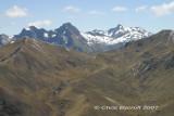 Hunter Mountains