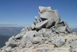 Granite feature